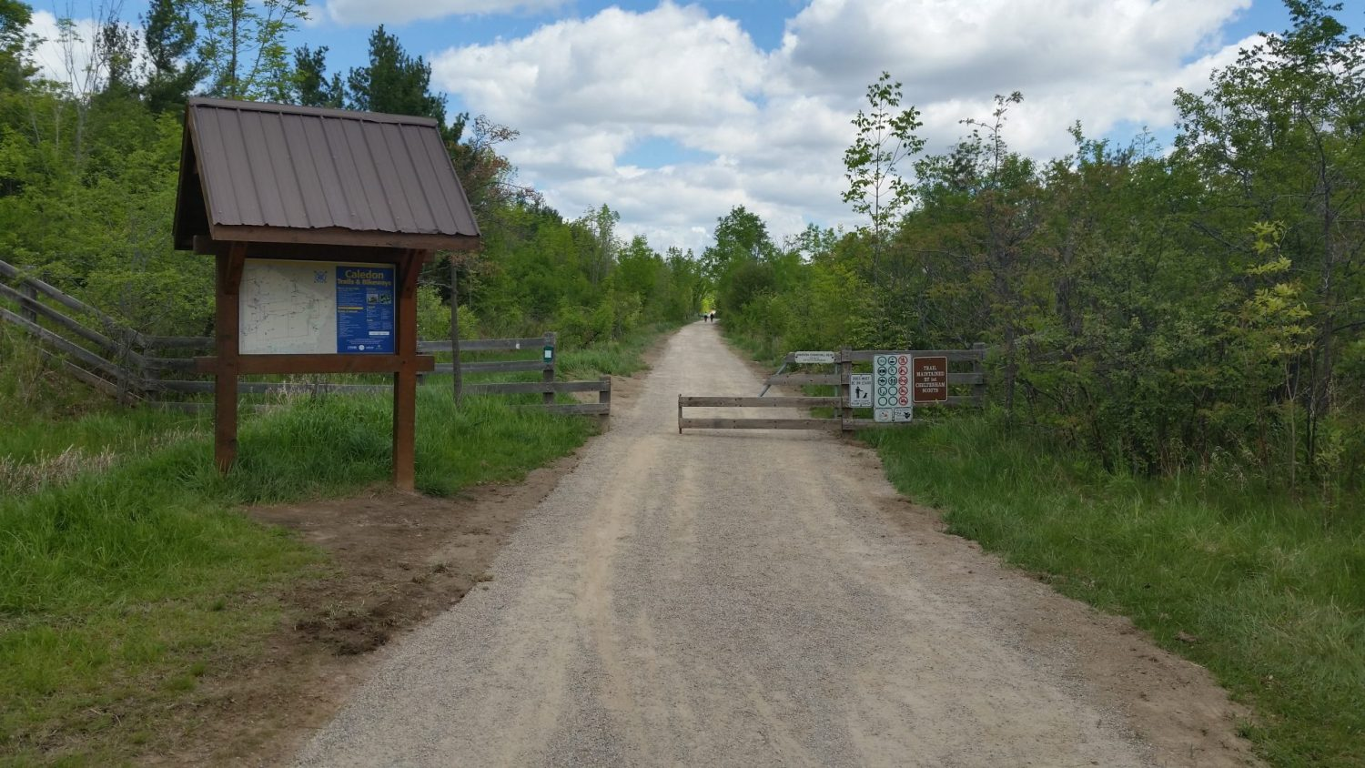 Image result for caledon trail