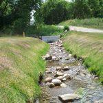 river trail at Cutten Fields