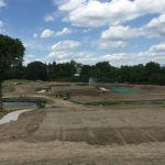 meadowbrook country club construction