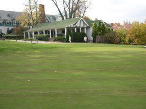 Oakmont Club House