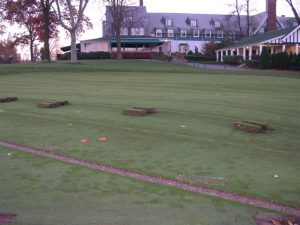 oakmont green enhancements
